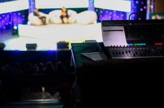 Why is a customised AV service the way to go for your next event?