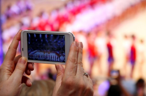 Is livestreaming your next event via smartphone the best strategy?