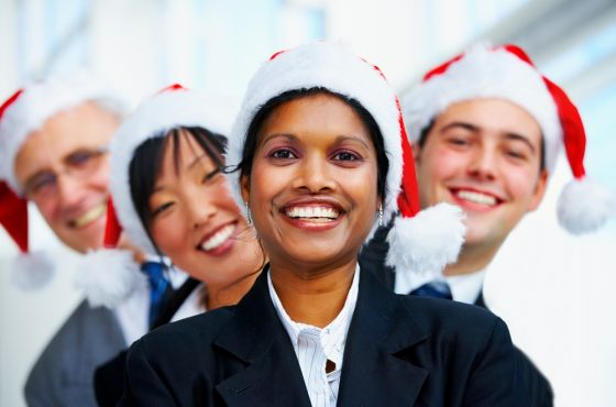 4 components needed for the best commercial Christmas event