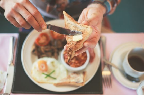 Rise and shine - making breakfast events core to your business