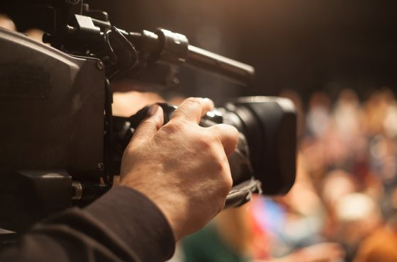 Webcasting: Why you should stream your next corporate event